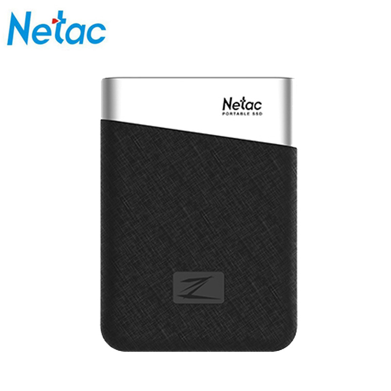 Netac Z6 hhd disco duro externe ssd USB 3.1 tragbare ssd externe ssd esterno 480 GB ssd typ c lagerung eaget nas server usb ssd