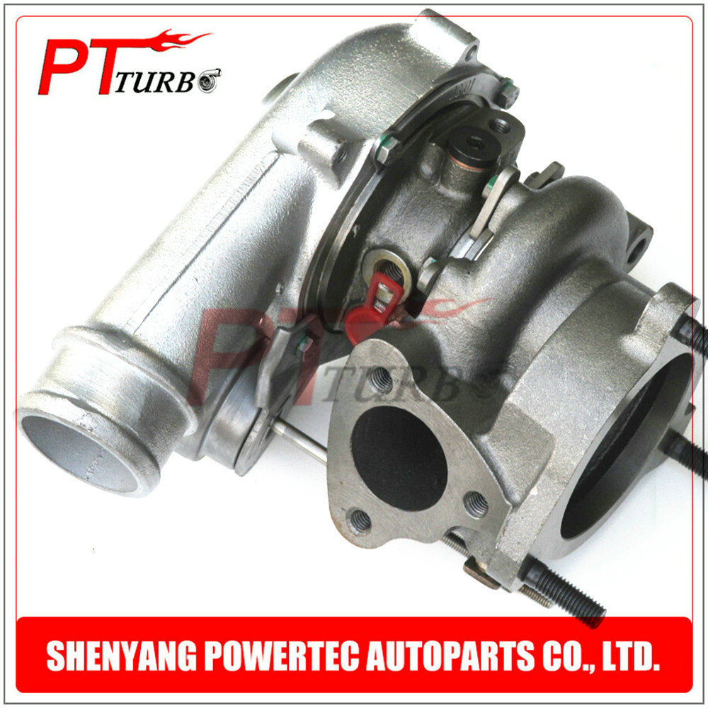 For Audi S3 TT Seat Leon 1.8 T complete turbocharger full turbo 53049880022 / 53049700022 / K04-022 OEM 06A145704P / 06A145704PX
