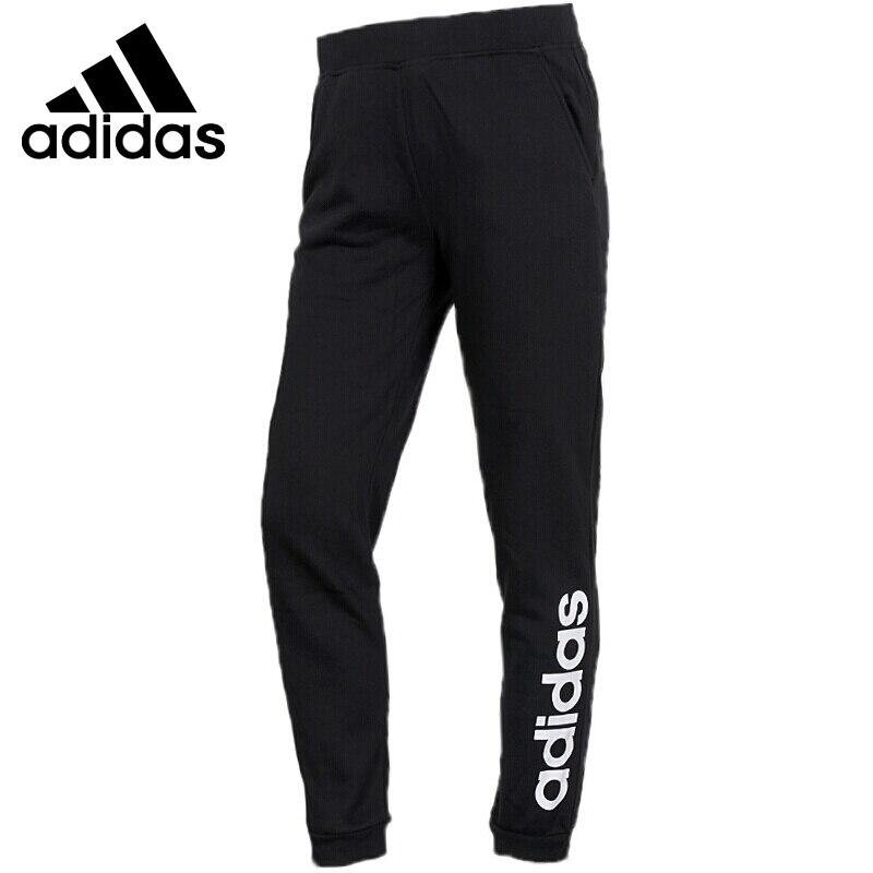 Original New Arrival Adidas NEO Label W CE FLEECE TP Women's Pants Sportswear цена