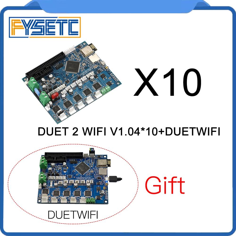 Worldwide delivery duet 2 wifi in NaBaRa Online