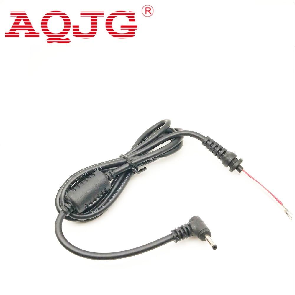 10pcs DC 3.0*1.1 3.0 x 1.1mm Power Supply Plug Connector