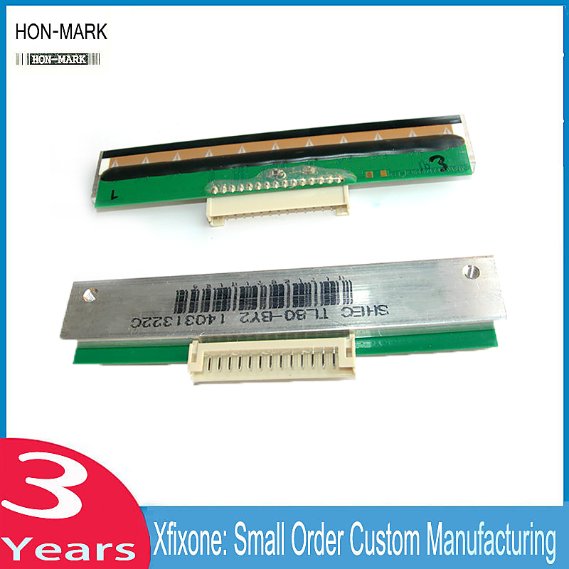 PT-900T HON-MARK Nuevo Original 15 pines Cabezal de Impresión Para Wincor Nixdorf Th200e POS Impresora Térmica