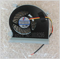 New and Original CPU fan for MSI GE70 laptop CPU cooling fan cooler PAAD0615SL 3pin 0.55A 5VDC N285