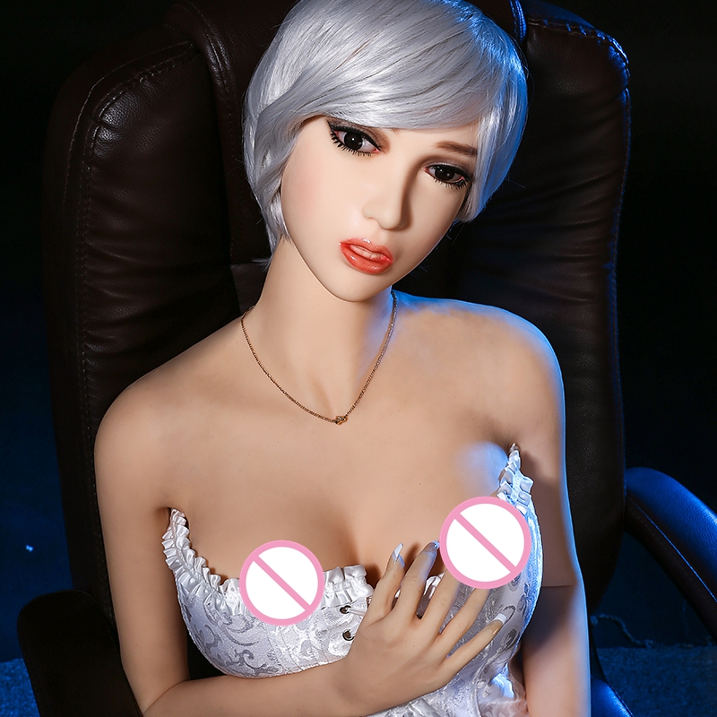 Pinklover Oral For Men <font><b>165</b></font> <font><b>CM</b></font> Height Real Silicone Japanese <font><b>Sex</b></font> <font><b>Dolls</b></font> Realistic Sexy image