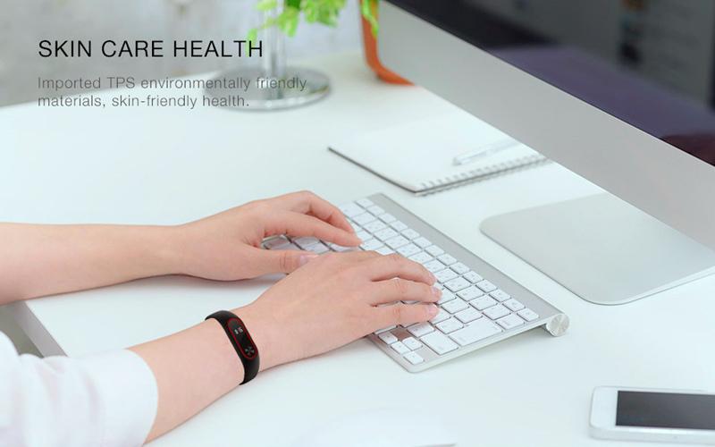 Global Original Xiaomi Mi Band 2 With Passometer Activity Tracker Xaomi Smart Bracelet Fitness Watch For Xiomi Miband2 Miband 2 42