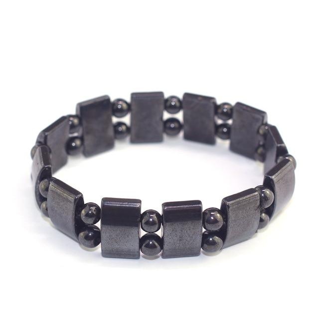 16MM Black Stone Magnetic...