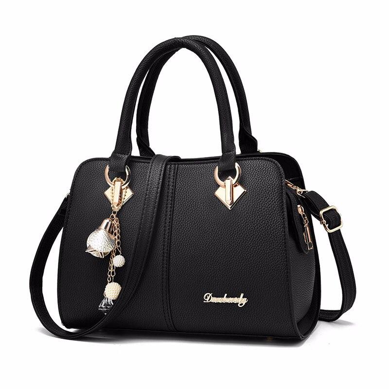 2018 Nouveau sac de Messager Sac Femmes De Mode Tendance Sacs À Main L'europe et Les États-unis Style Épaule Portable Embrayage Sac Femelle