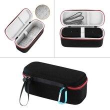Portable EVA Zipper Hard Case Bag Box For Anker SoundCore Pro Bluetooth Speaker