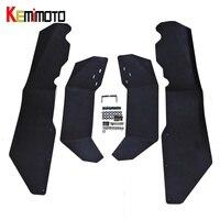 Kemimoto utv арок брызговик для Polaris RZR xp1000 2014 2015 2016 2017 для rzr XP4 1000 2014 2017 для rzr4 xp1000 2015