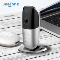 New 2MP HD 1080P Wireless Wifi IP Camera 185 Degree Panoramic View Two Way Audio Security