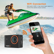 ThiEYE i60+ 4K WiFi Action Camera