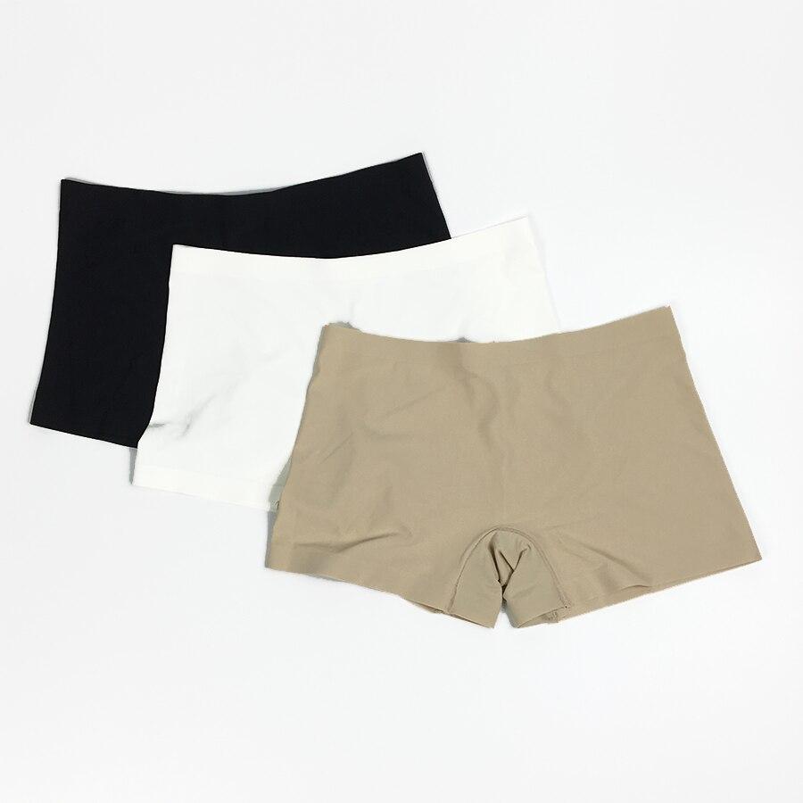 nový nový paní sexy žena bezešvé kalhotky paní ledové hedvábí bezešvé spodní prádlo velké yardy ženských kalhotek ženy boxerky