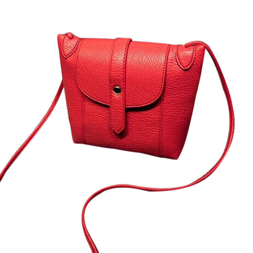 923605a3793 Moda Bolsa De Couro Das Mulheres Ombro Corpo Cruz Messenger Bag 2018 Bolsas  De Luxo Mulheres Sacos De Designer   xqx