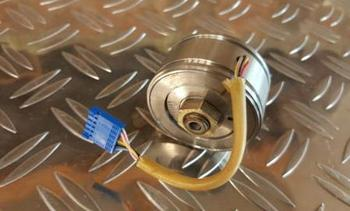 BRAND NEW H1409-B101 Rotary Encoder Resolver V23401-H1409-B101