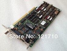Промышленное оборудование доска Adaptec EMASTER ОВД ISA интерфейс Сетевой контроллер 727001-0104