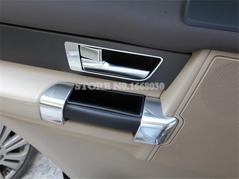 Držač unutarnje bočne vrata za Land Rover LR4 Discovery 4 - Dodaci za unutrašnjost automobila - Foto 5
