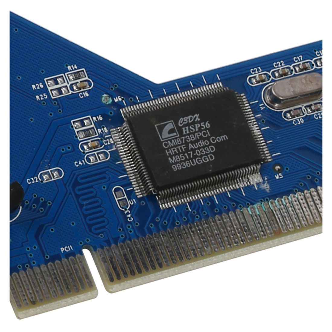 C-MEDIA 8738 PCI CARD SOUND WINDOWS 8 DRIVERS DOWNLOAD
