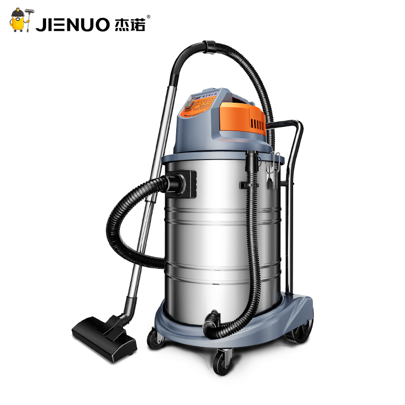 vacuum cleaner Household Mute factory industry workshop car wash High Power Dry and wet Dual use Commercial suction Handheld