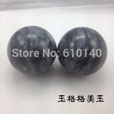 Natural jade sand waves handball gifts essential font b health b font font b care b