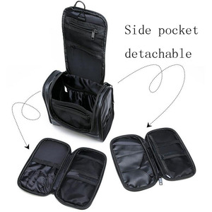 Image 4 - Outdoor First Aid Kit Large Capacity Sports Nylon Waterproof Cross Messenger Bag Family Travel Emergency Bag DJJB024