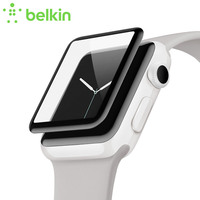 New Arrival Belkin Original ScreenForce UltraCurve Screen Glass Protection For Apple Watch Series 2 3 With