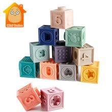Ongekend Rubber Blocks Baby-Koop Goedkope Rubber Blocks Baby loten van PH-93