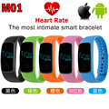 New Smart Band andriod Smart Bracelet Watch Pedometer Heart Rate Monitor Calories Fitness Tracker Wristband For Xiaomi Mi Band 2