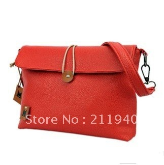 Hot sale 2012 fashion woman small TPU messenger bag, camera bag, clutch bags Free Shipping ,1 pce wholesale