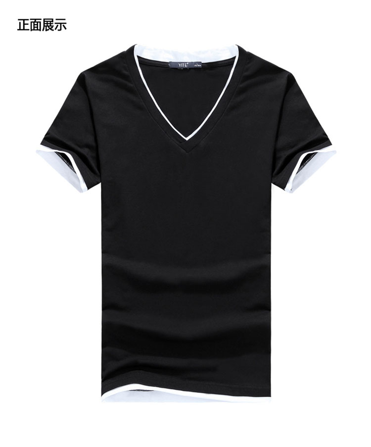 2018 men's T-shirt. Personality order s - XXXL free shipping best The best quality Individual order the kill order