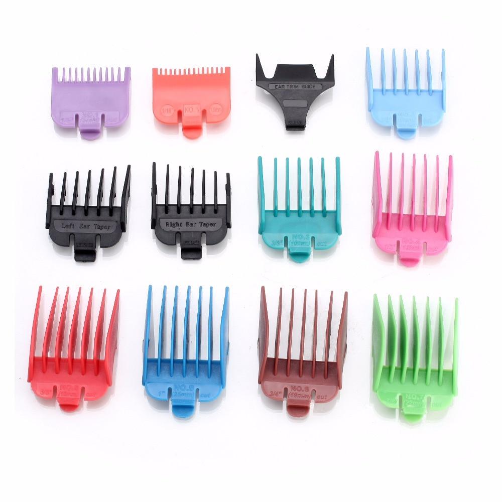 hair trimmer design 12 in 1