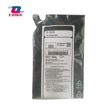 New compatible D2320 developer for Toshiba E-studio 223 225 243 245 E18 163 181 500g/bag Printer developer Powder
