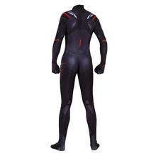 Dorosły dzieci gra Cosplay kostium Omega Oblivion link zentai Body Suit kombinezony maska LED Halloween tanie tanio Costumes Na BOOCRE Bodysuit Kombinezony Rompers Spandex Mężczyzn Sets