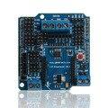 Sensor Shield Digital Analog Module UNO V5 Servo Motor for Arduino UNO R3 MEGA Free shipping