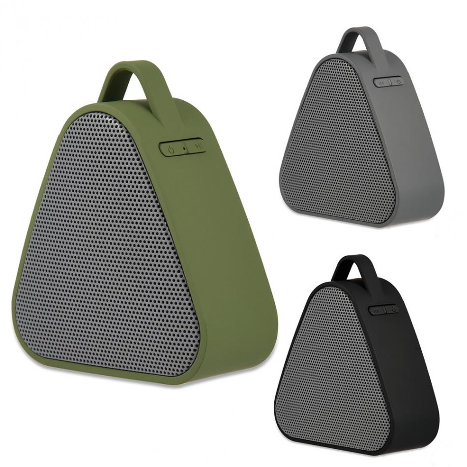 Mini Outdoor Portable <font><b>Bluetooth</b></font> Speaker Stereo <font><b>Sound</b></font> <font><b>Box</b></font> Sport Wireless Speaker HiFi Music Player for iPhone /Android Universal