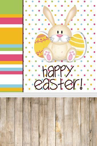Allenjoy 10feet*20feet(300cm*600cm) Egg photography backdrops background fundo fotografico Color Rabbit