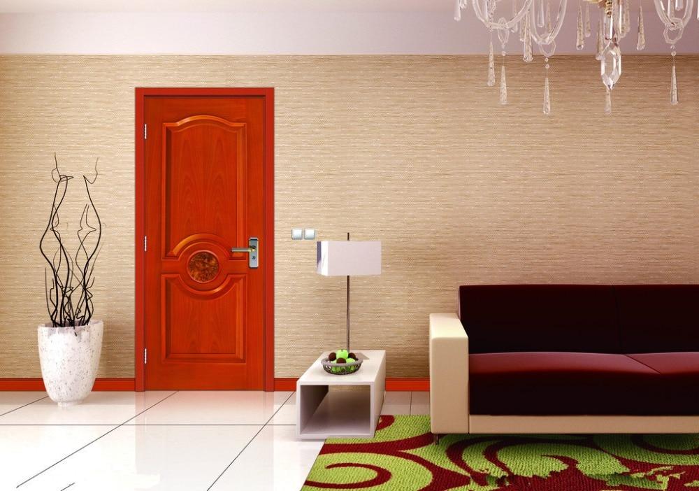 Online get cheap interior design doors - Puertas madera interior ...