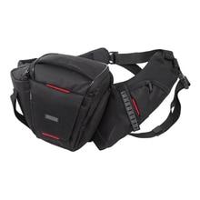 Caden Deal Caden professional Digital SLR Sling Camera Bag/Case (SLRC-205) for Canon EOS 7D,5D Mark II III, Digital SLR Cameras