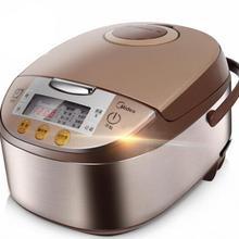 Chinaguangdong Midea MB-FS5017 5L Интеллектуальная Электрическая рисоварка 220-230-240v назначение: 0-24 часов