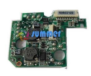 original Camera D300 power board for D300 DC DC powerboard ForNikon D300 powerboard repair parts free