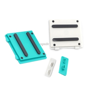 Image 2 - Battery Back Cover & Side Door Accessroy For Xiaomi Yi Sports Action Camera