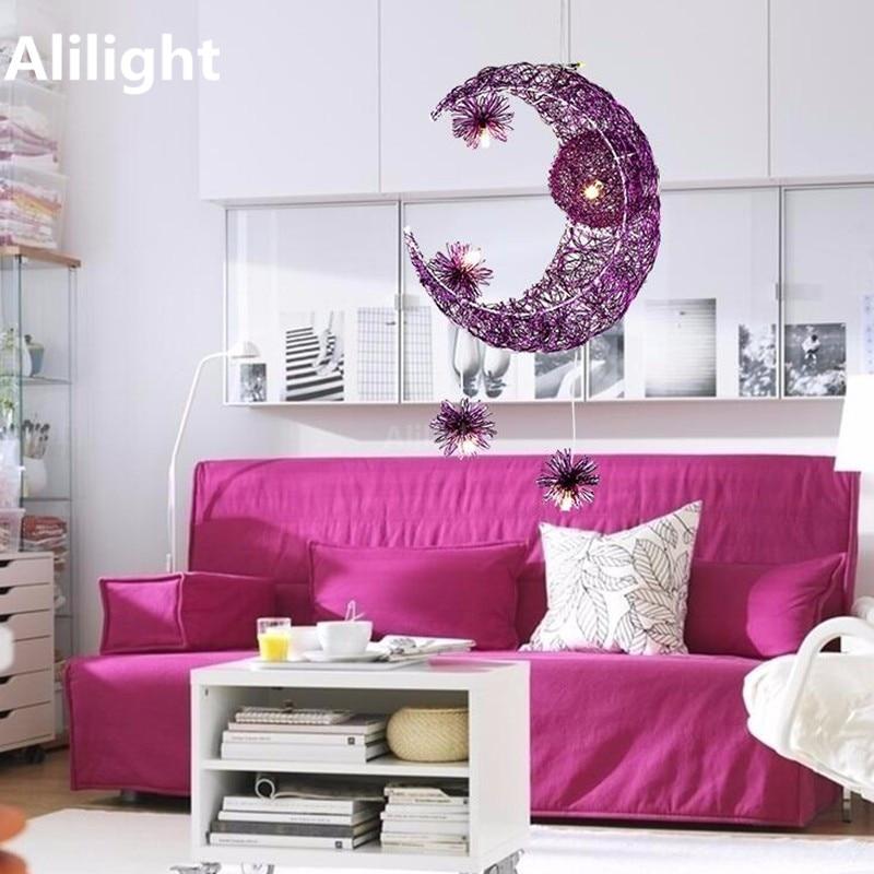 Modern Indoor Lighting LED Pendant Lamp for Christmas Holiday Home ...