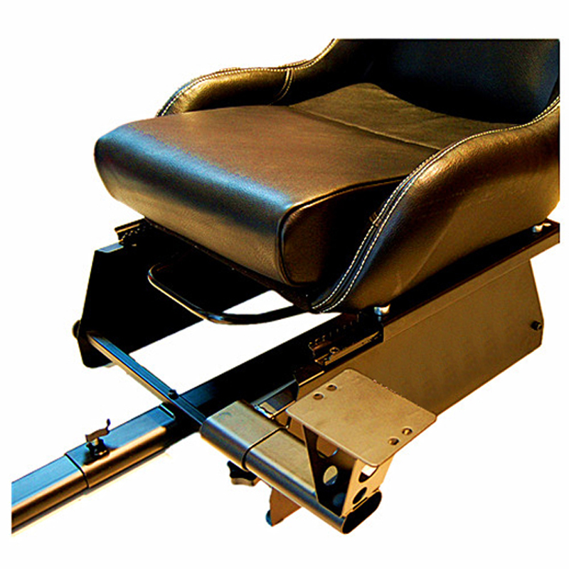 Hydraulic Racing Simulator Chair Benefits Of Massage Support Steering Wheel Pedal Gear Shift Knob Holder Game Seat For Logitech G25 G27 G29 In Seats Benches Accessoires From