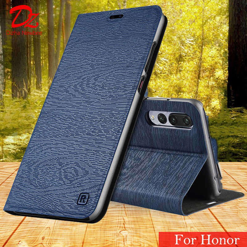 For Huawei honor 8 9 youth 8x max 10 v8 v9 play v10 9i note 10 8c Case for Huawei honor 6 play 6x 6a 8a v20 20i card slot stand