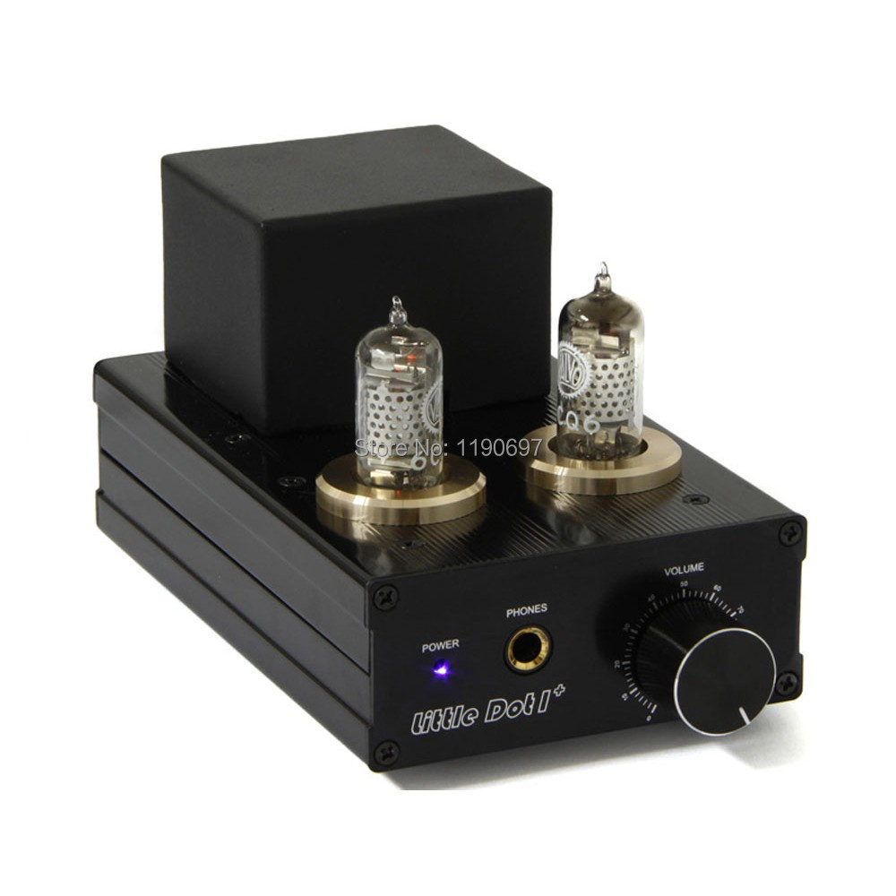 EF92 OR 6CQ6X2 Tube Upgrade Hybrid Headphone Tube Amplifier ep4ce15e22c8 or ep4ce15e22c8n