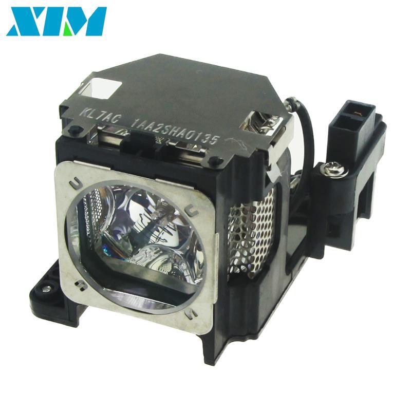 Free shipping POA-LMP127/610 339 8600 Projector Lamp with Housing for SANYO PLC-XC50/ PLC-XC55/ PLC-XC56 / PLC-XC55W free shipping poa lmp136 compatible replacement projector lamp with housing for sanyo plc xm150 wm5500 xm150lproyector lambasi