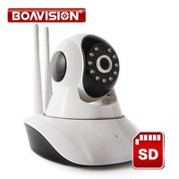 2MP HD 1080P Smart IP Camera WIFI Night Vision Two Way Audio Wireless Baby Monitor CCTV