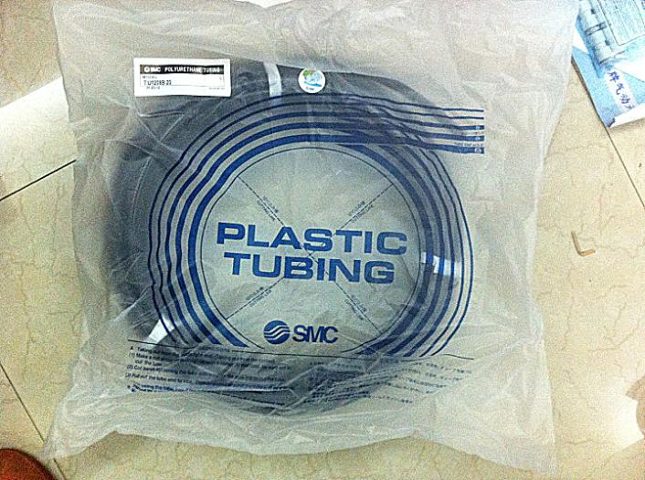 SMC pneumatic white air hose TU1208C-20 Inside diameter 8mm External diameter 12mm Hose length 20m smc pneumatic blue air hose tu1208bu 100 inside diameter 8mm external diameter 12mm hose length 100m