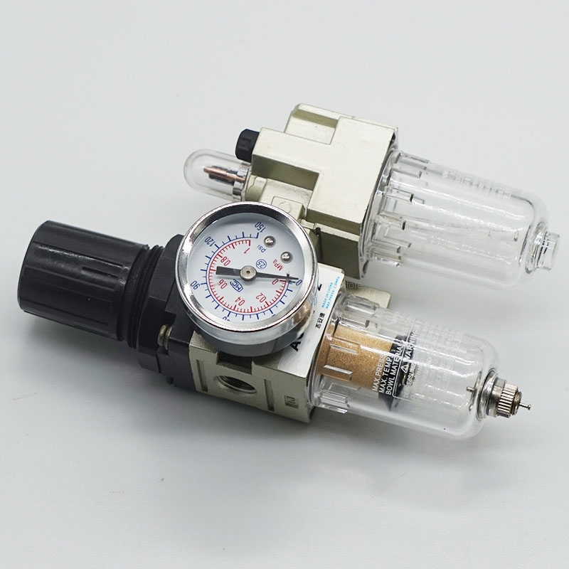 AC2010-02D SMC Automatic Drain type air filter  pneumatic components gas source processor two joint oil-water separatorAC2010-02D SMC Automatic Drain type air filter  pneumatic components gas source processor two joint oil-water separator