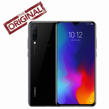 Global ROM Lenovo Z6 Lite 6GB 128GB Snapdragon 710 Octa Core Smartphone Triple Back Cams 19.5:9 Water Drop 6.3 Inch 4050mAh