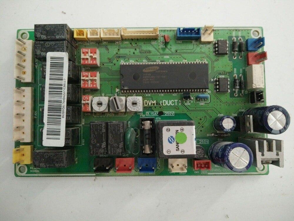 DB9301764D DB93-01764D DVM(DVCT) Good Working Tested